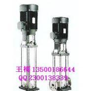 QDL轻型多级离心泵图片