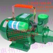 IDB型清水泵图片
