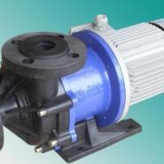 SMFP无轴封磁力耐酸碱泵图片