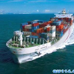 东南亚货运双清公司图片