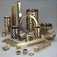 供应自润滑铜导套