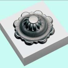 供应金属成型设备-锐轩模具雕铣机 金属雕铣成型设备 大雕刻机 雕铣机