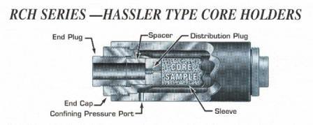 rch系列哈斯勒夹持器图片