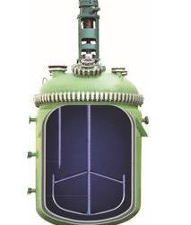 供應蒸汽加熱搪玻璃反應罐/電加熱搪玻璃反應罐