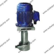 供应super台湾塑宝SP-40SK-1立式泵 硬铬/六价铬专用
