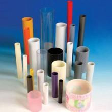 PVC异型材管材生产供应,品质可靠,日腾专业服务 异型材厂家 pvc异型材厂家