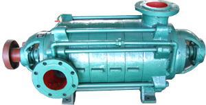 DF型卧式多级离心泵
