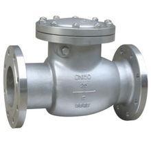 供应不锈钢止回阀H41W,温州不锈钢止回阀H41W供应商图片