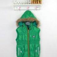 女装外套批发低价棉衣图片