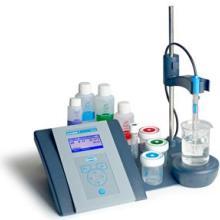 供应台式pH