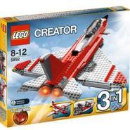 LEGO乐高5892拼装积木玩具图片