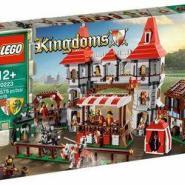 LEGO乐高10223拼装积木玩具图片