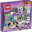 LEGO乐高3187拼装积木玩具女孩朋友图片