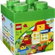 LEGO乐高4627拼装积木玩具图片