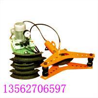 供应DWG电动液压弯管机手动弯管机图片