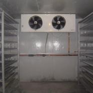 富阳冷库制作安装设计维修图片