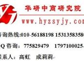 2013-2018年中国 建筑涂料 行业市场产销形势及投资盈利预测报