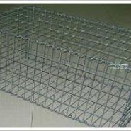电焊网箱图片
