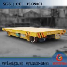 供应运输搬运设备电动平板小车选型 批发