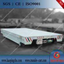 供应冶炼设备电动平板车施工批发