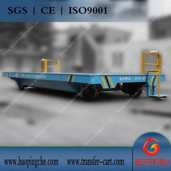 供应储运设备轨道平车生产商