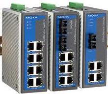 供应非网管型以太网交换机EDS-308/305