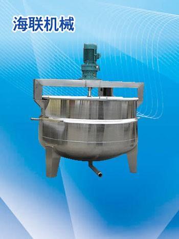 供应立式搅拌设备