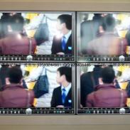 城阳视频监控系统专业安装公司图片