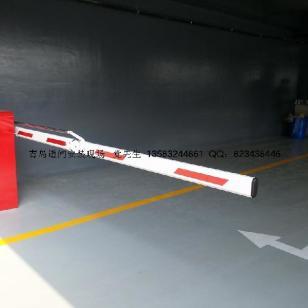 青岛停车场管理系统专业安装公司图片