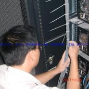 青岛开发区监控安装图片