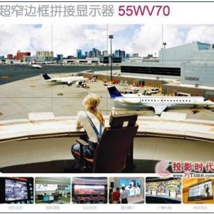青岛LG拼接屏图片