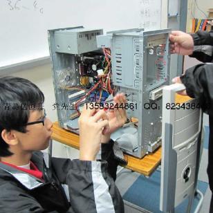 胶南电脑组装图片