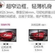 青岛LG大型拼接屏总经销图片