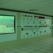 胶南铁山镇监控安装图片