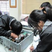 黄岛兼容机组装图片