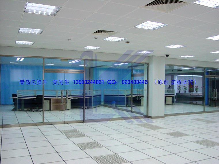 网络机房装修效果图图片大全 本工程涉及到机房装修,机房电高清图片