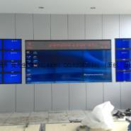 青岛液晶拼接屏厂家图片