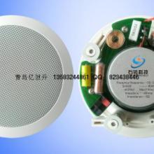 供应青岛广播及背景音乐系统专业安装批发