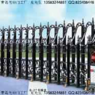 青岛崂山电动门的价格图片