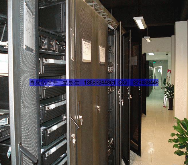 机房系统(机房装修,灯光   机房装饰装修工程,机房供配电   青高清图片