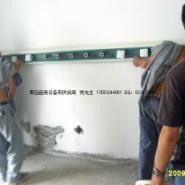 青岛养老院对讲系统安装公司图片