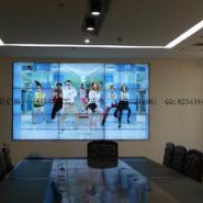 青岛大屏拼接墙安装公司图片
