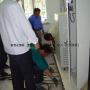 黄岛弱电施工图片