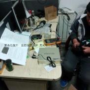 青岛胶南视频监控销售安装公司图片