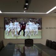 城阳拼接墙专业安装公司图片