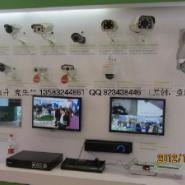 青岛海康摄像机价格图片