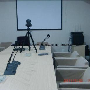 西海岸视频会议系统图片