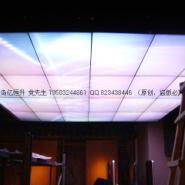 青岛大屏拼接墙销售安装公司图片