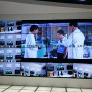 青岛黄岛大屏拼接墙安装销售公司图片