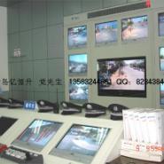 胶南监控公司图片